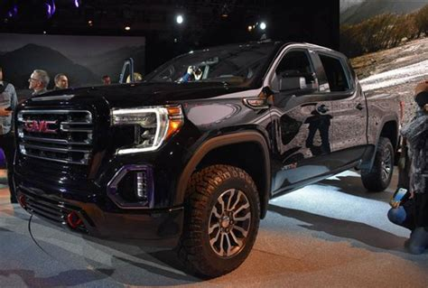 Gmc At4 2020 by 2020 Gmc At4 Replaces All Terrain 2020 Trucks