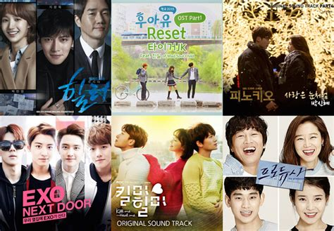 ost drama korea no body but you ost drama korea drama the 12 best k drama ost songs from 2015