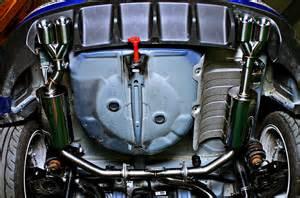 Exhaust System Kia Forte 2010 2012 Kia Forte Koup 2 0l Jun B L Exhaust System
