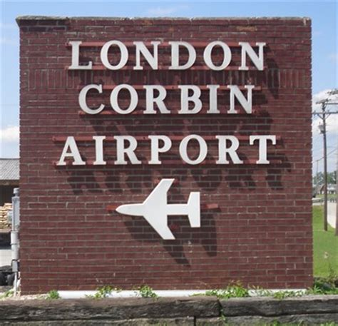 London Corbin Airport, London, KY - Airports on Waymarking.com