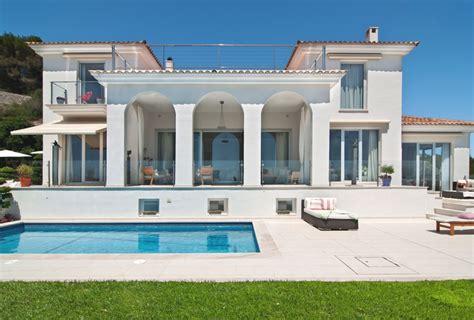 Kitchen Design Massachusetts by Magnificent Spanish Villa In Palma Mallorca 171 Adelto Adelto