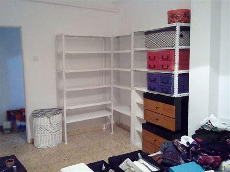 hacer un vestidor una habitaci 243 n con un nuevo aire treinta y diario de