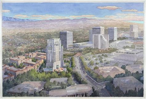 proposed newport beach building      tallest