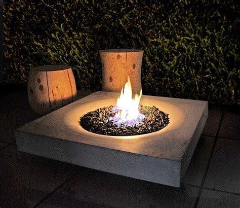 firepit uk 17 best ideas about concrete pits on diy