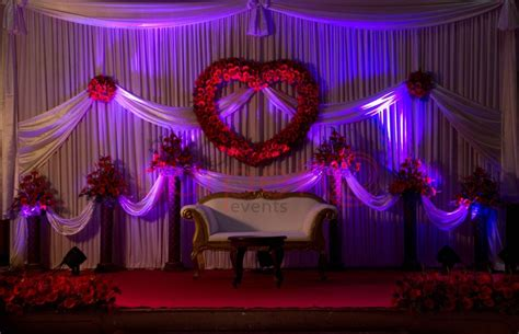 love themed events valentine theme wedding stage wedding pinterest