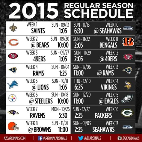 Calendario 49ers 2015 Minnesota Vikings Schedule 2015 2016 Search Results