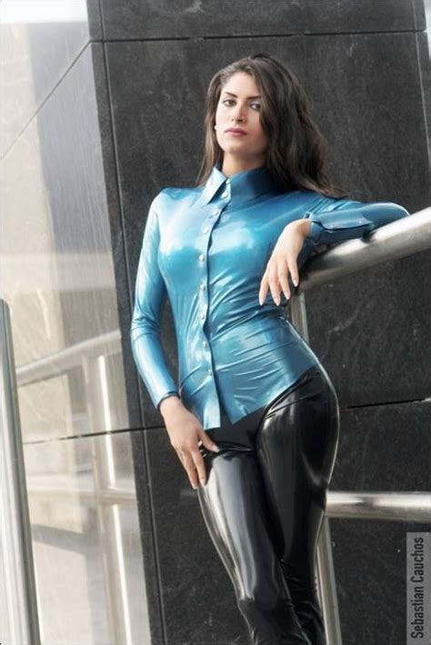 casual latex   Collars and Fashion 4   Pinterest   Posts, Casual and Latex