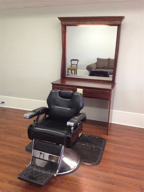 barber shop decor ideas