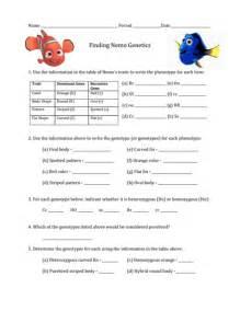 heredity worksheet abitlikethis