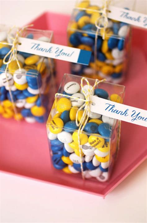 Event Giveaways Ideas - kara s party ideas top 5 ways to package a party favor free tags kara s party ideas