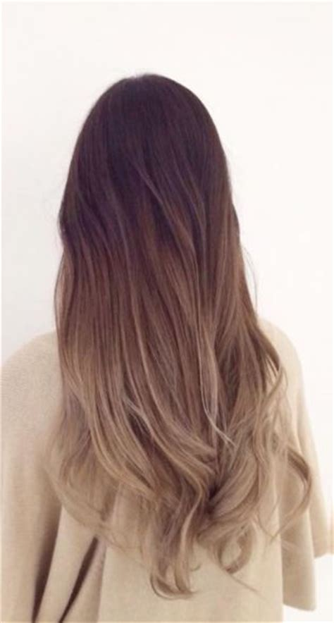 coloring over ombre hair ombre brunettes and dark spot corrector on pinterest