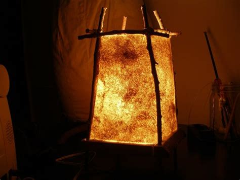 Handmade Paper Light Ls - 1000 ideas about ls on