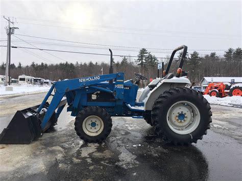 tractors concord tractor