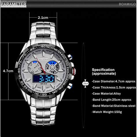Boamigo Jam Tangan Analog Digital Pria F 533 boamigo jam tangan analog digital pria f 904 silver jakartanotebook