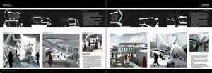 Online Interior Design Jobs From Home architecture portfolio 51 52 full architecture portfolio