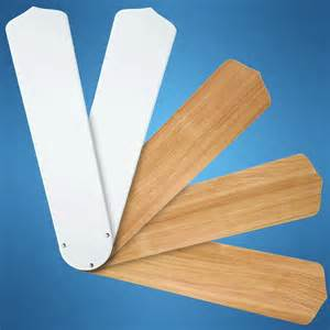 Ceiling Fans Replacement Blades Replacement Blades For 52 Quot Ceiling Fan 5 Pack