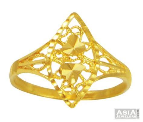 gold ring 22k ajri55421 us 188 22k gold