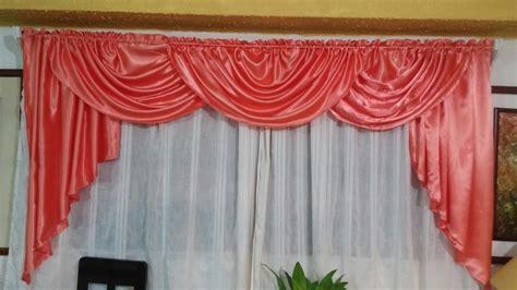 cenefas para cortinas cortinas y cenefas bs 1 000 00 en mercado libre