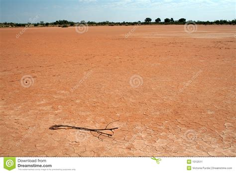 lake bed dry lake bed stock image image of central rainbow lake