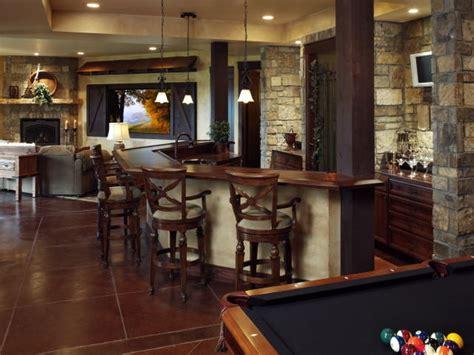 Family Room Bar Ideas Rec Room