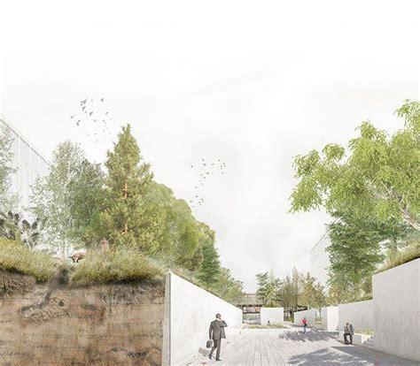 Landscape Architecture Perspective Best 20 Landscape Architecture Perspective Ideas On