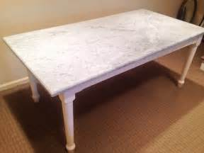 William Sonoma Dining Table Carrara Marble Dining Table Williams Sonoma In White Plains New York Apartment Therapy