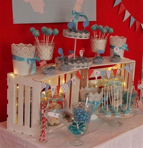 bar deko ankerwerfer deko bar f 252 r babyshower diy wedding
