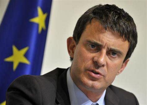 attuale ministro degli interni elezioni francia valls dimette da primo ministro e