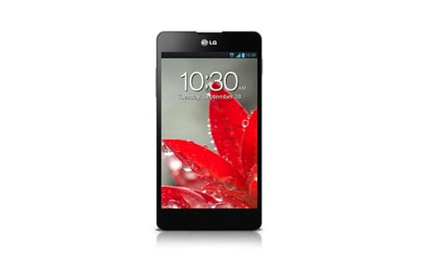 Hp Lg Jelly Bean lg launches optimus g with processor jelly bean for rs 35 500 technology news