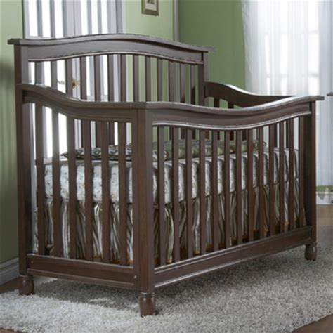 pali wendy forever crib in slate free shipping 554 99