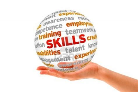 the skills section on your linkedin page the small business community network sbcn