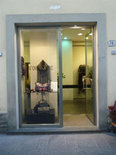 porta ingresso negozio accessibilit 224 di strutture ed edifici nel comune di prato