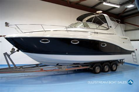 speed boats for sale london rinker 280 ec diesel boat for sale uk and ireland