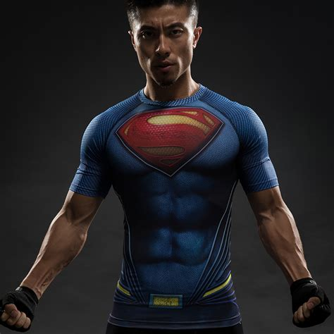 Kaos Tshirt Superman Vs Batman vs superman t shirt 3d printed t shirts