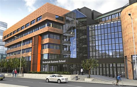 Strathclyde Mba by Hypostyle Submit Strathclyde Refurb Plans
