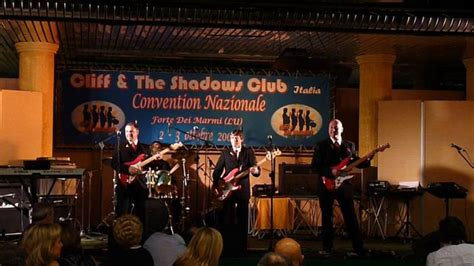 Shadows Tribute the runaways a shadows tribute and more last minute