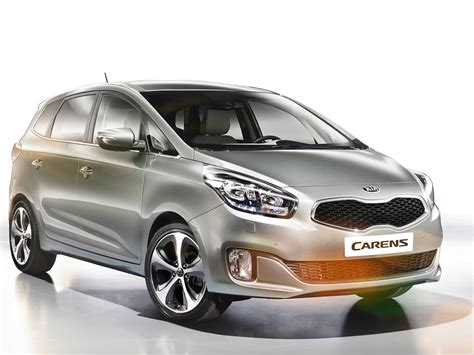 Kia Carent 2013 Kia Carens