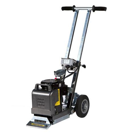 national 550 panther adjustable handle floor