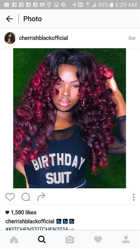 colored weave hair best 25 colored weave hairstyles ideas on