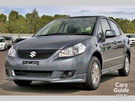 2007 suzuki sx4 s for sale in 22 000 gy manual sedan new carsguide com au