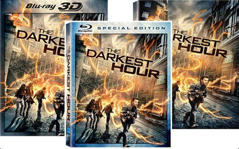 darkest hour movie release date quot the darkest hour quot is coming to 3d blu ray blu ray and