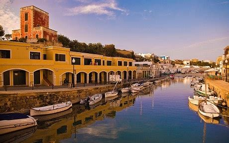 menorca travel guide telegraph menorca hotels packages and flights for summer 2013