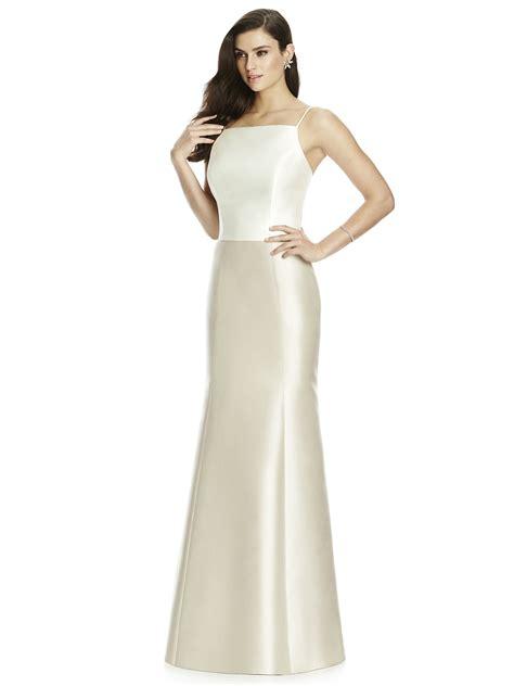 Bridesmaid Dress Fabrics - dress dessy bridesmaids 2017 s2980 fabric