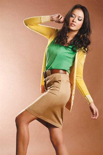 Kalung Style Zara simfoni warna