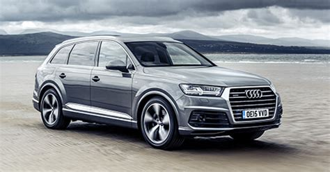 new audi jeep suv audi uk