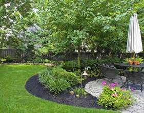 Landscaping Around Patios Pictures by 25 Best Ideas About Landscaping Around Patio On