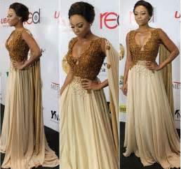 Sandhorn Ya select a fashion style whatshewore tfaa bonang matheba