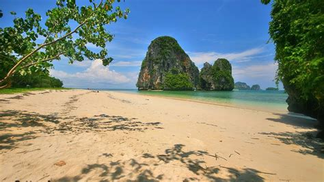 krabi best beaches railay krabi everything you need to about