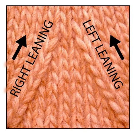 how to decrease knitting techknitting purl decreases p2tog p2tbl ssp