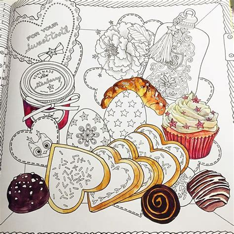 coloring books for adults malaysia 17 best images about the time garden coloring book